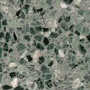 ITALIAN TERRAZZO TILES - STOCKED ITEMS