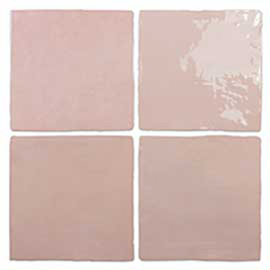 Oxford Blush 130x130mm
