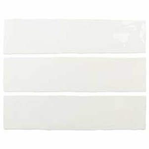 Oxford White 75x300mm