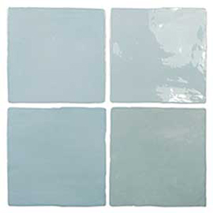 Oxford Light Blue 130x130mm