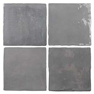 Oxford Cool Grey 130x130mm
