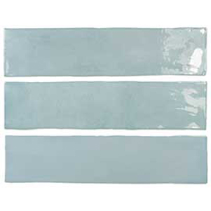 Oxford Light Blue 75x300mm