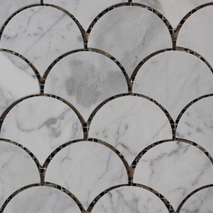Fish Scale Mosaics Products Surface Gallery